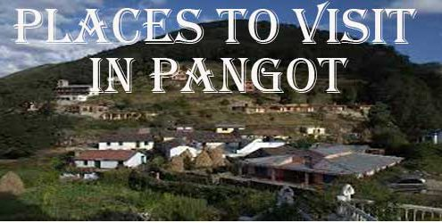 Best Places to visit in Pangot