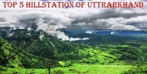 Hillstation in Uttarkhand