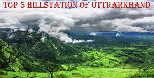 Hillstation in Uttarkhand