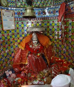 Garjiya Devi Photo