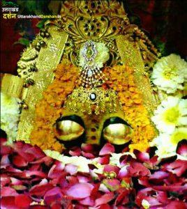 नैना देवी मंदिर का इतिहास