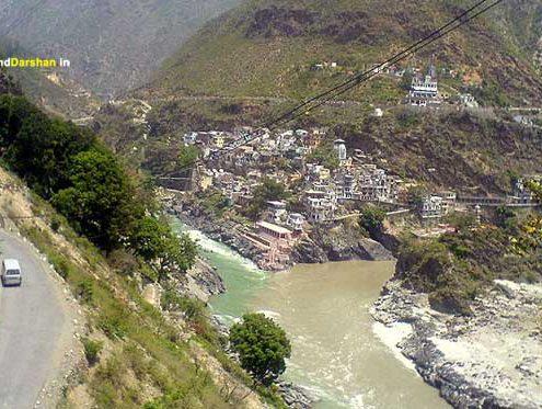 history of pauri garhwal