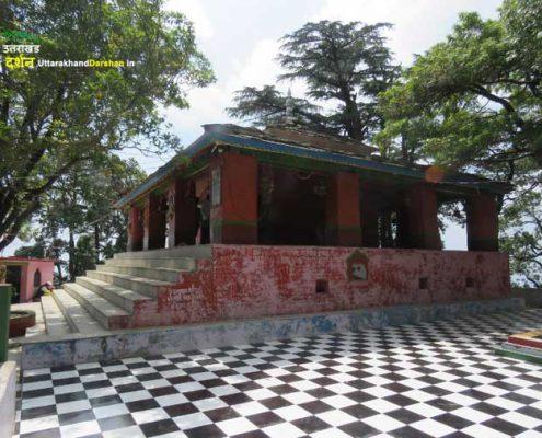 दूनागिरी मंदिर का इतिहास और मान्यताये