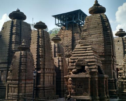 jageshwer temple Beliefs