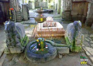 नागनाथ मंदिर चम्पावत