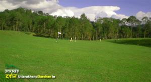 Golf-Course-Ranikhet