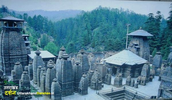 Jageshwer-Temple-Almora