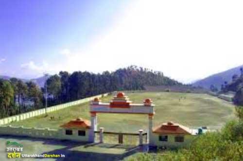 Ransi Stadium Pauri Garhwal Uttrakhand À¤° À¤¸ À¤¸ À¤Ÿ À¤¡ À¤¯à¤® Uttarakhand Darshan Add a bio, trivia, and more. uttarakhand darshan