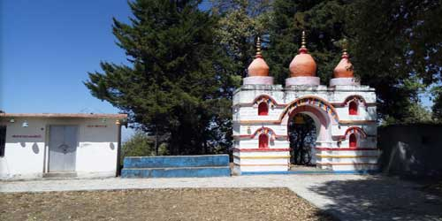 ferinaag-temple